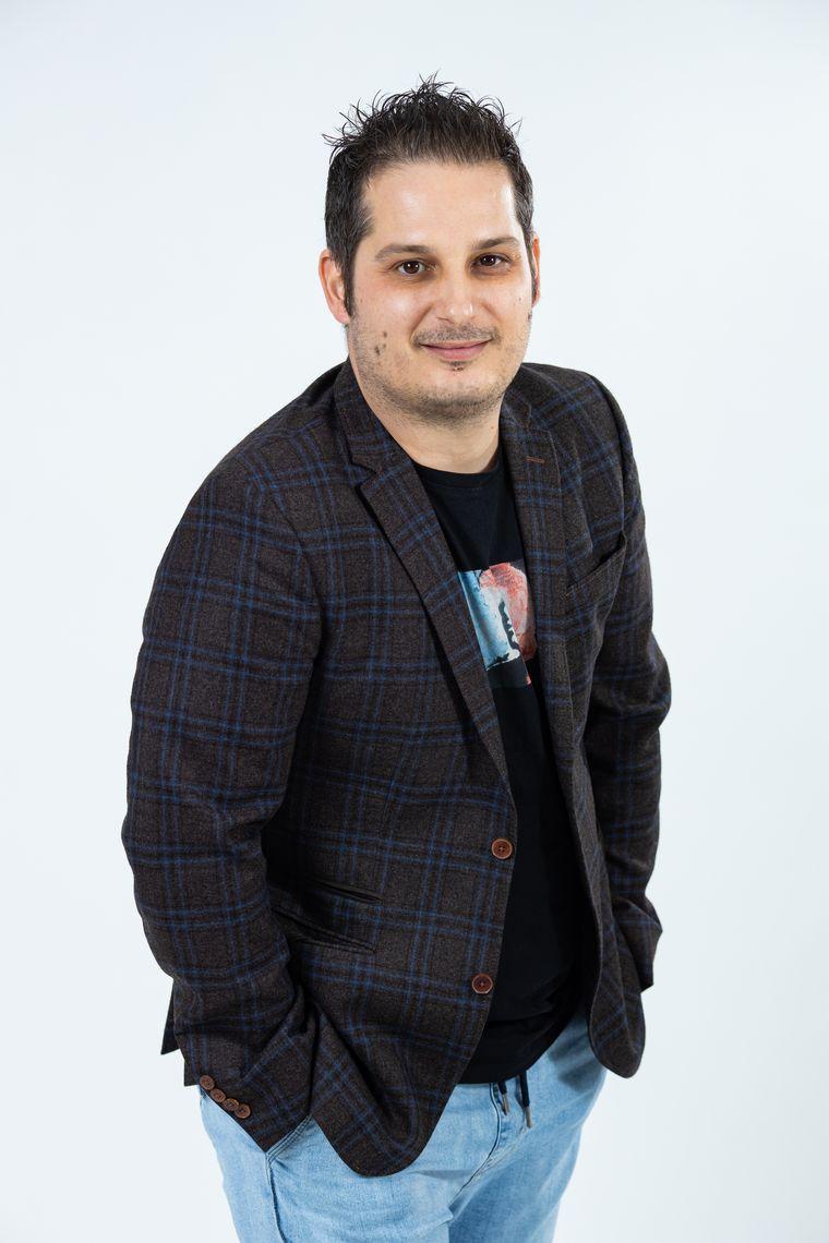Cosmin Dimăncescu