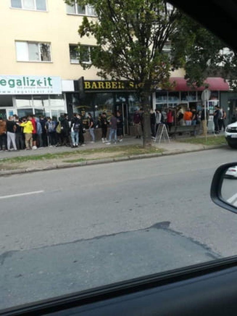 magazin produse din cannabis Iași