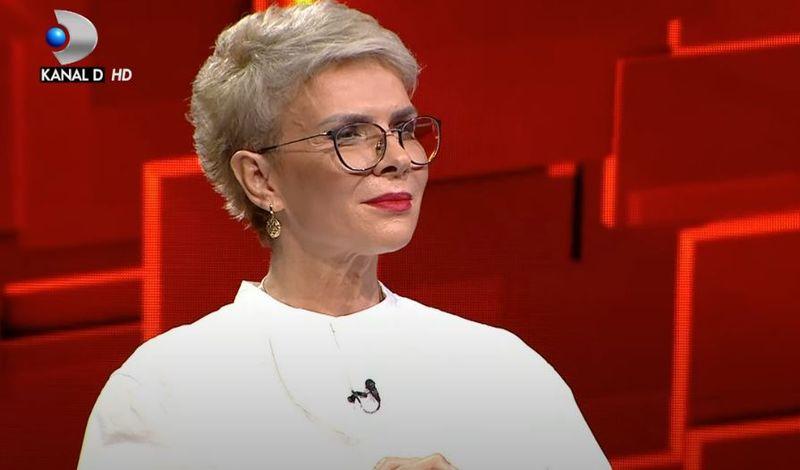 Teo Trandafir la 40 de întrebări cu Denise Rifai
