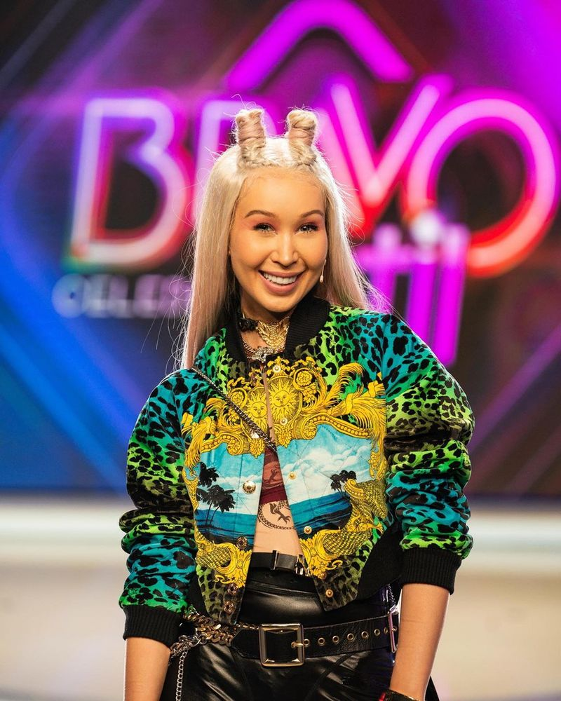 Xonia - Bravo, ai Stil! Celebrities