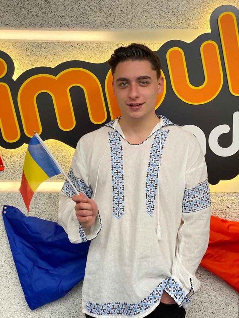 Radu Țibulcă