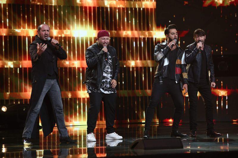 Super 4 - Finala X Factor
