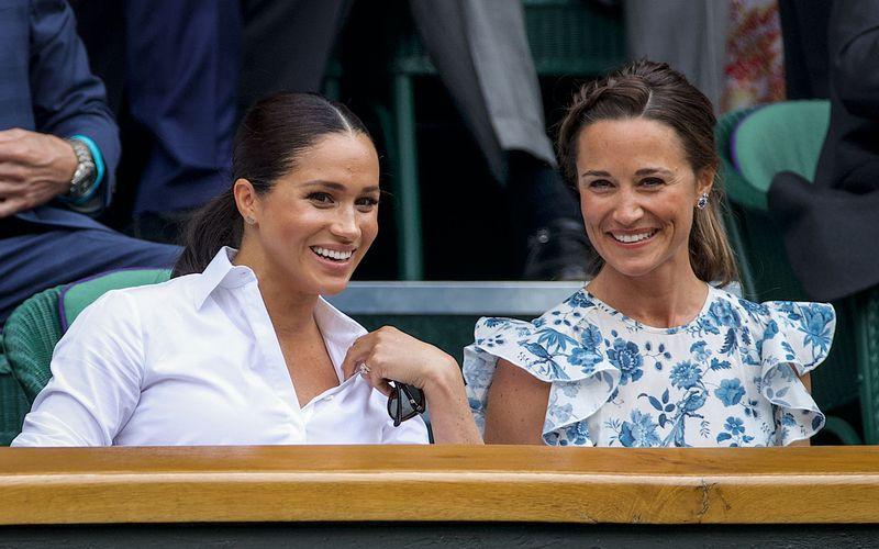 Casa Regală a Marii Britanii așteaptă un bebeluș
