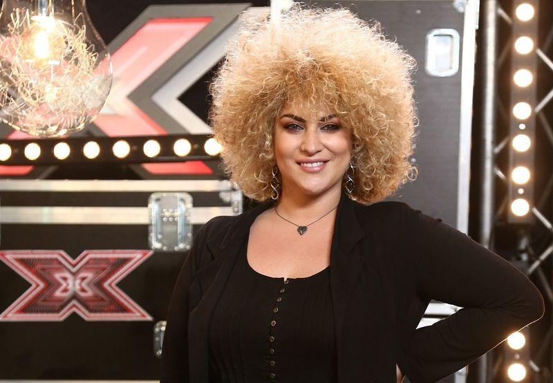 Sonia Mosca - X Factor