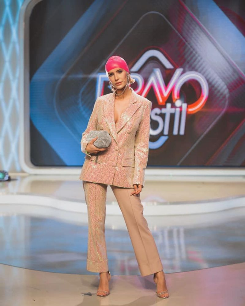 Deea Codrea - Bravo, ai Stil! Celebrities