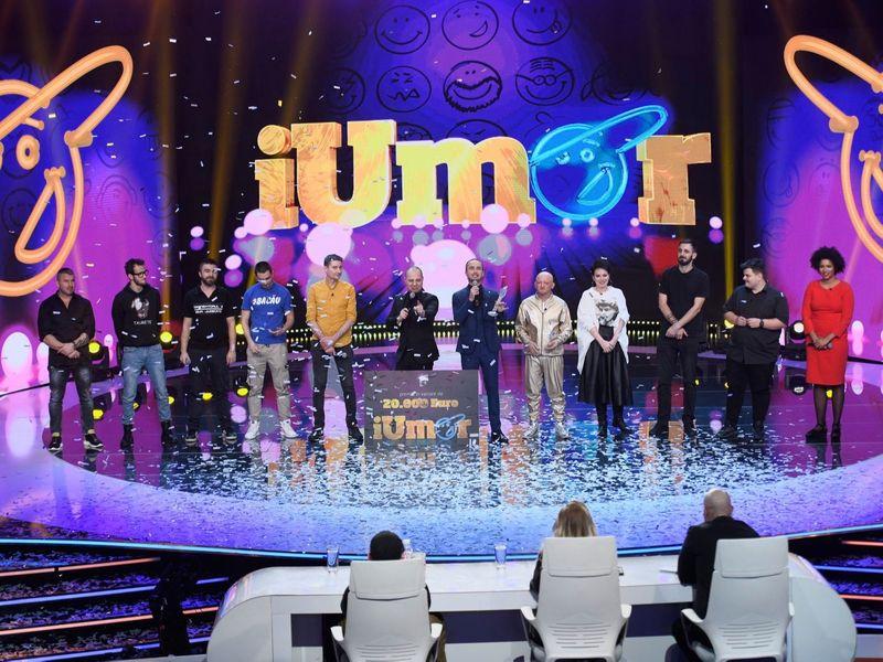 Cine este câștigătorul iUmor 2020, sezonul 9?!