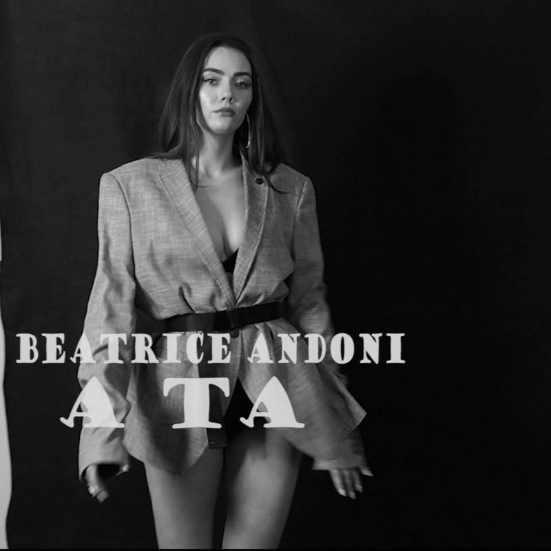Beatrice Andoni
