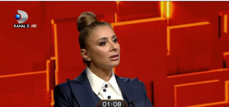 Anamaria Prodan bijuterii - 40 de întrebări cu Denise Rifai