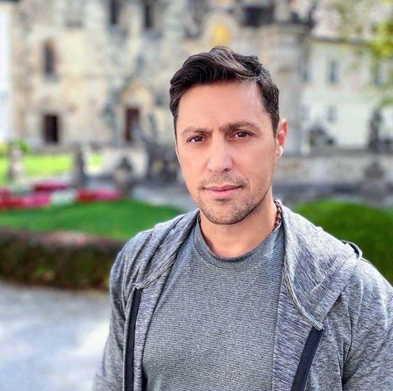 Survivor România 2021 - Daniel Pavel prezentator