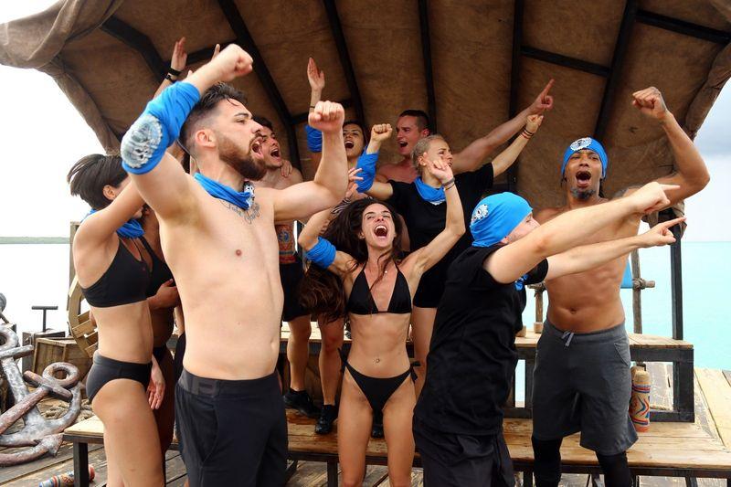 Survivor România audiențe