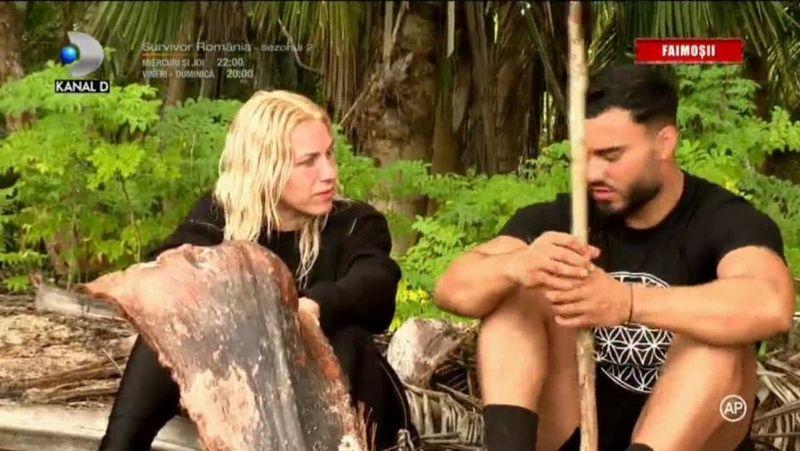 Jador și Amna