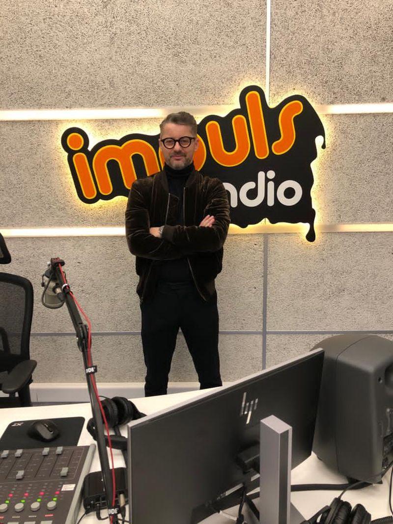 Adi Sînă și Cosmin Cernat - Invitatul de 12