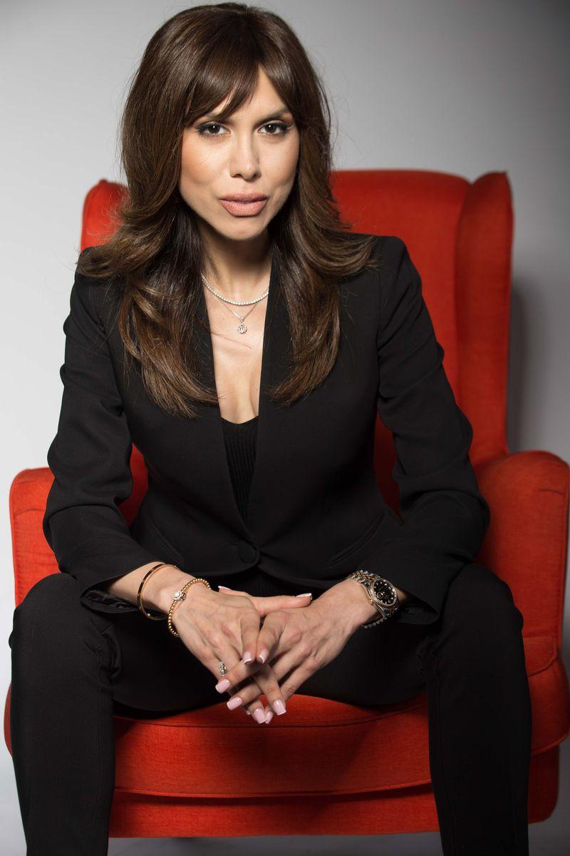 """""""40 de intrebari cu Denise Rifai"""" - Cristi Borcea"""
