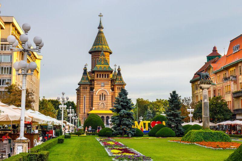 Orașele din România în care se poate trăi cel mai sănătos