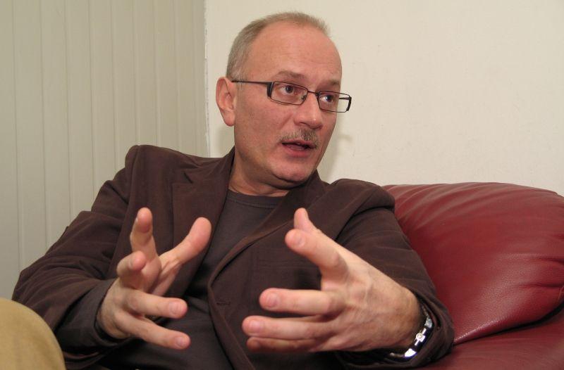 """Toni Grecu spune că nu este """"în stare gravă la ATI"""""""