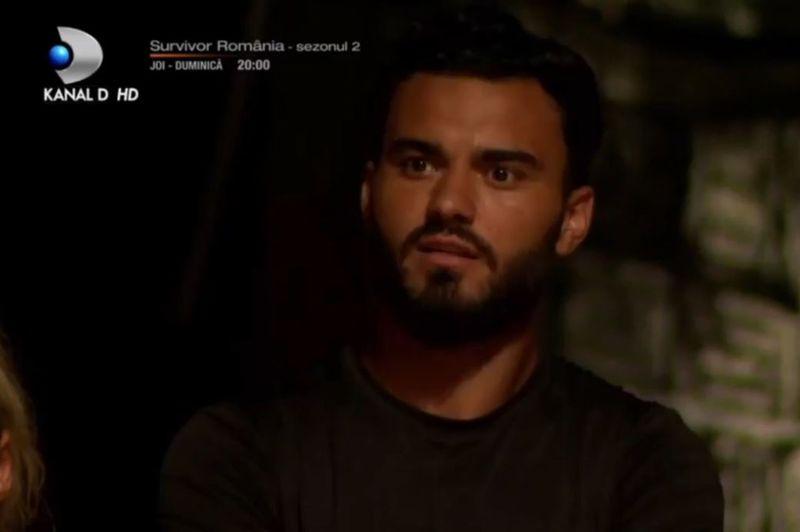 Nominalizări Survivor 2021 - Jador