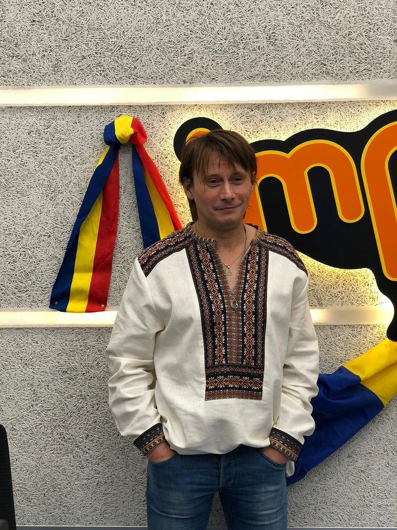 Marius Manole, despre spectacole