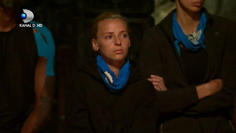 Cine a fost  eliminat de la Survivor România