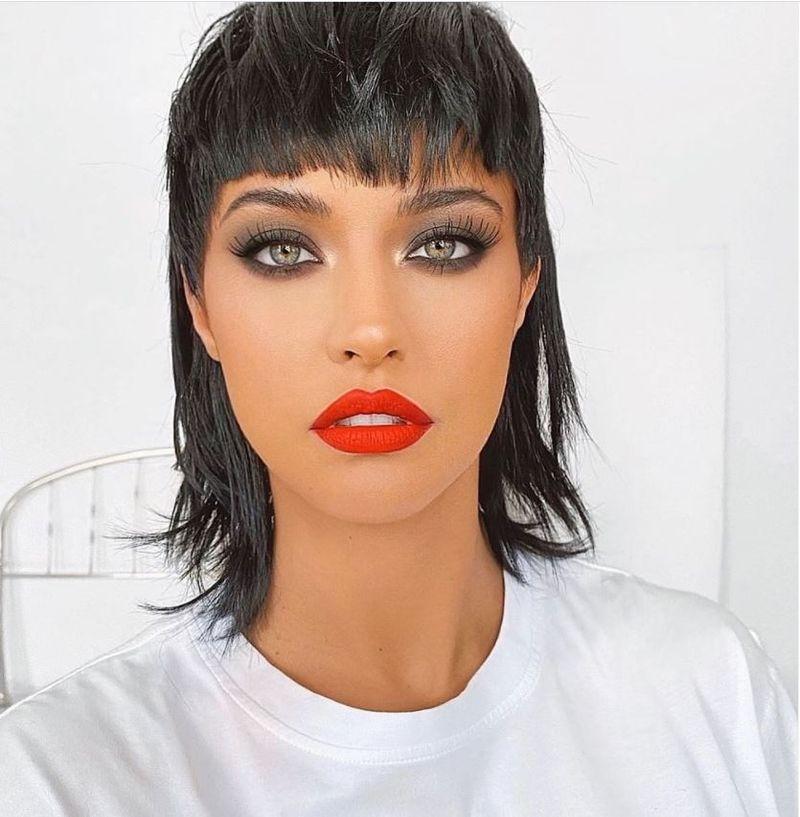 """Tokyo din """"Casa de Papel"""" sau Rihanna? Cu cine seamănă Antonia?!"""