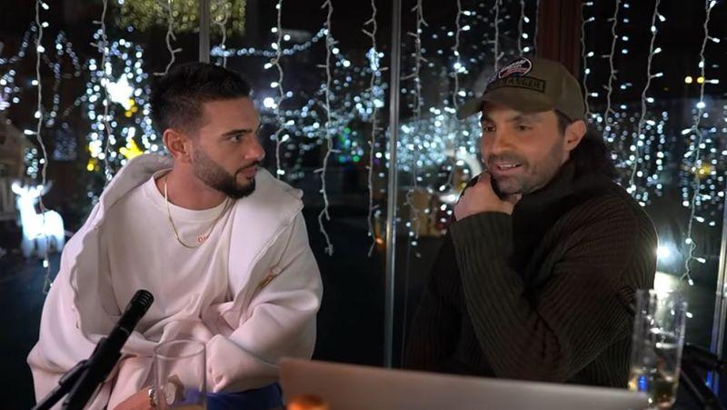 Dorian Popa și Pepe la Survivor România