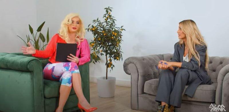 Alina Eremia şi Gina Felea