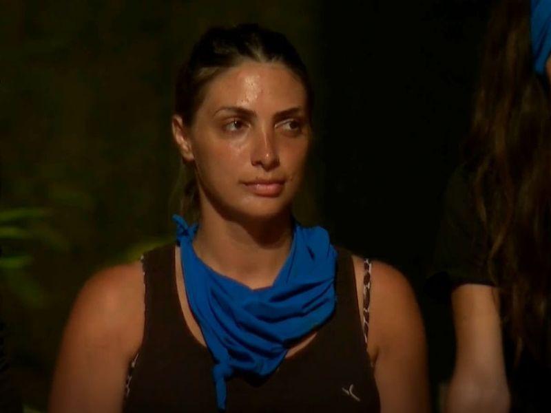 Andreea Moșneagu de la Survivor România, cerută de soție
