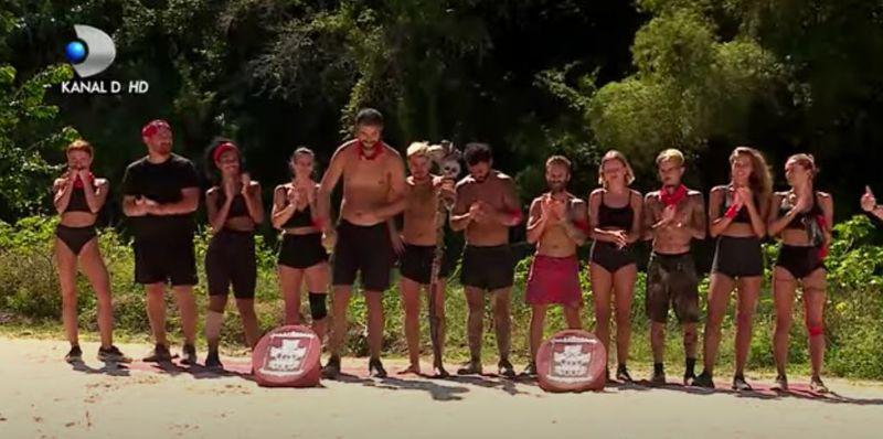 Cine a câştigat imunitatea la Survivor România?!