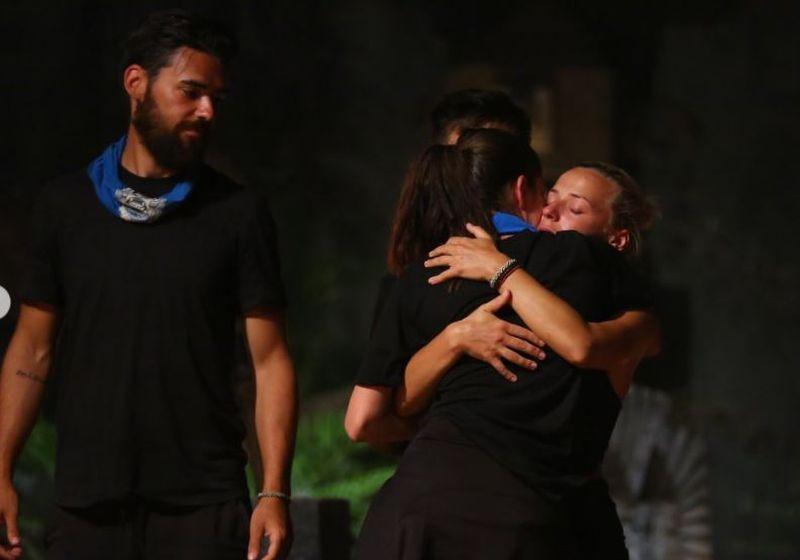 Mihaela din echipa Războinicilor părăsește Survivor România