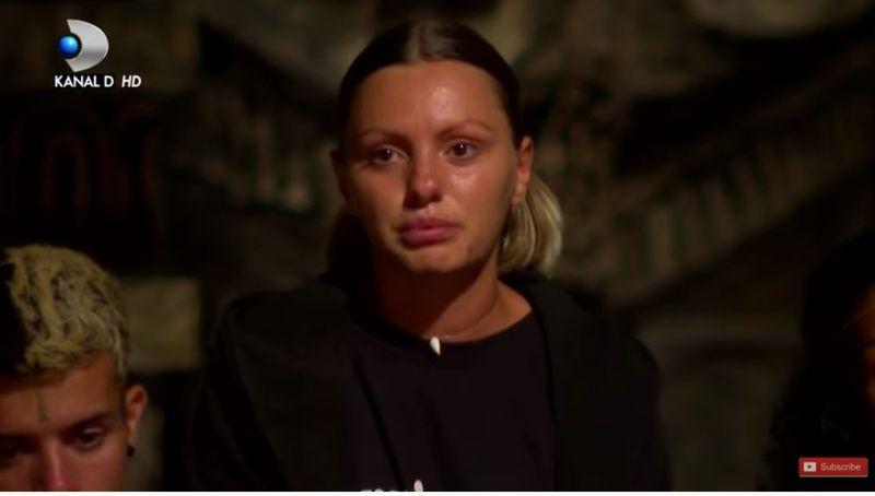 Consiliu de urgenţă la Survivor România