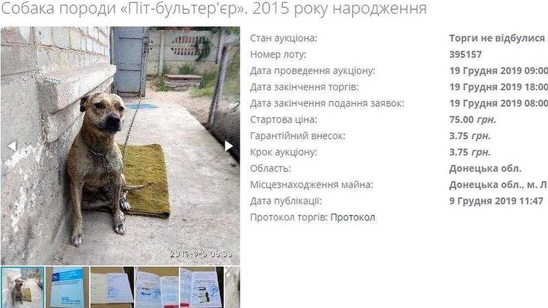 Fiscul ucraneinean scoate la licitație lucrurile datornicilor