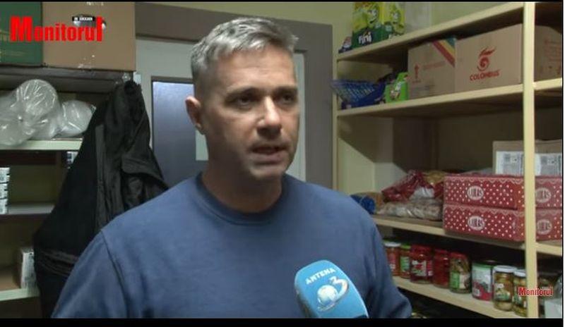 O vânzătoare din Suceava, amenințată de un bărbat care voia două iaurturi