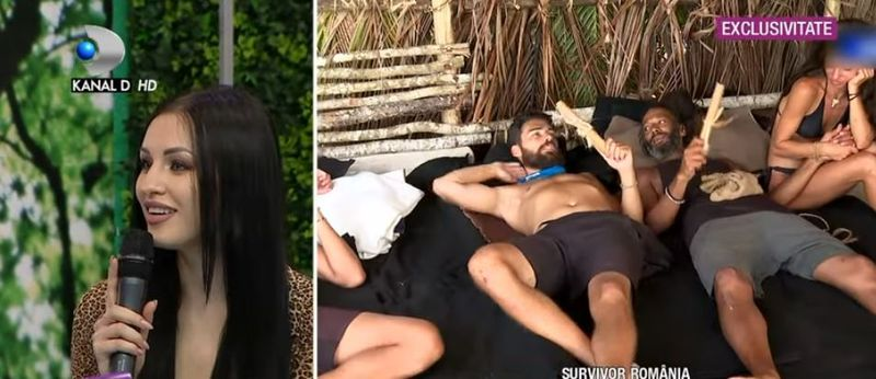 Cine este iubita lui Musty de la Survivor România?