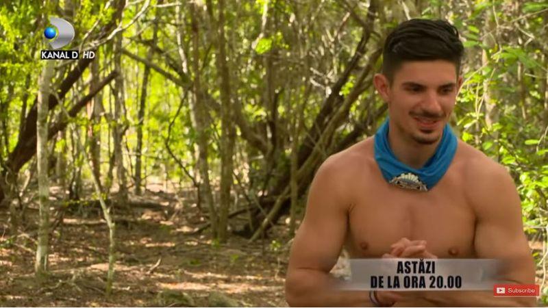 Încă un concurent va pleca acasă de la Survivor România