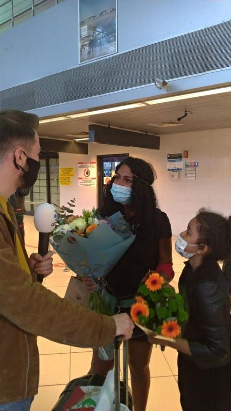 Majda s-a întors de la Survivor România
