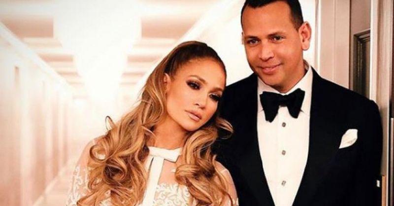 Jennifer Lopez, prima reacție după ce s-a scris că s-a despărțit de iubit