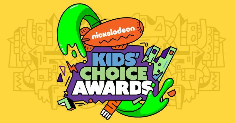 Câștigătorii Kids Choice Awards