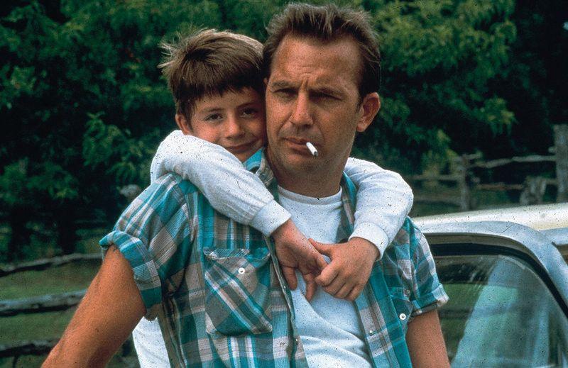 Top 5 cele mai bune filme cu Kevin Costner în rol principal