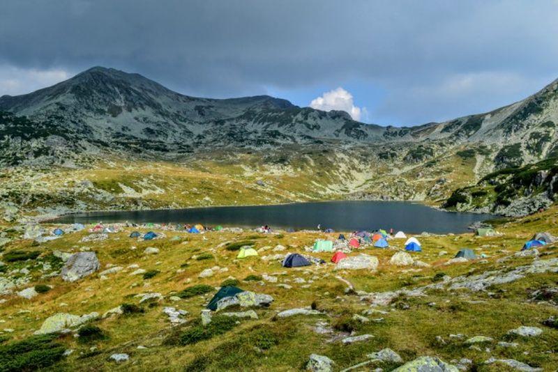 Cinci trasee montane din România care îţi oferă priveliști uluitoare