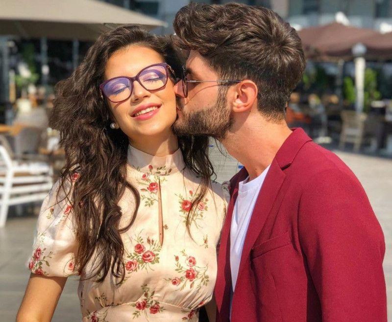Cleopatra Stratan și Edward Sanda se căsătoresc anul acesta