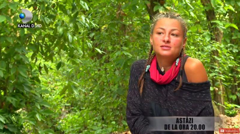 Elena Marin, în dezacord cu glumele lui Jador