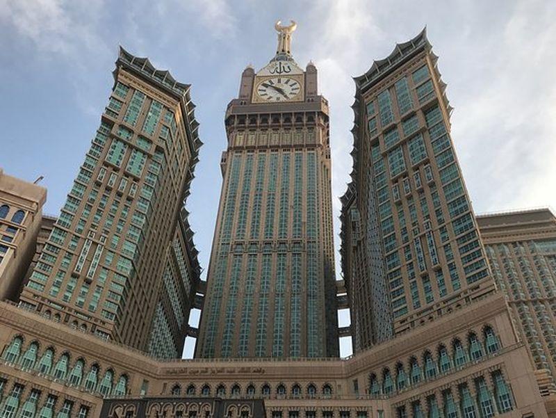 Top 5 cele mai înalte clădiri din lume