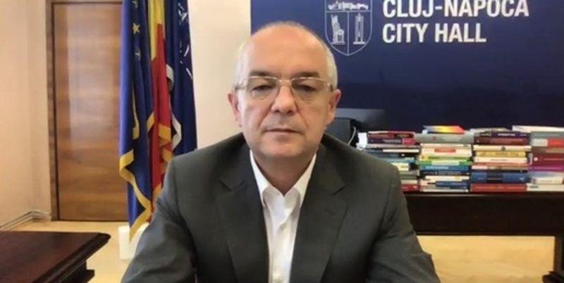 Emil Boc propune un concert experiment la Cluj