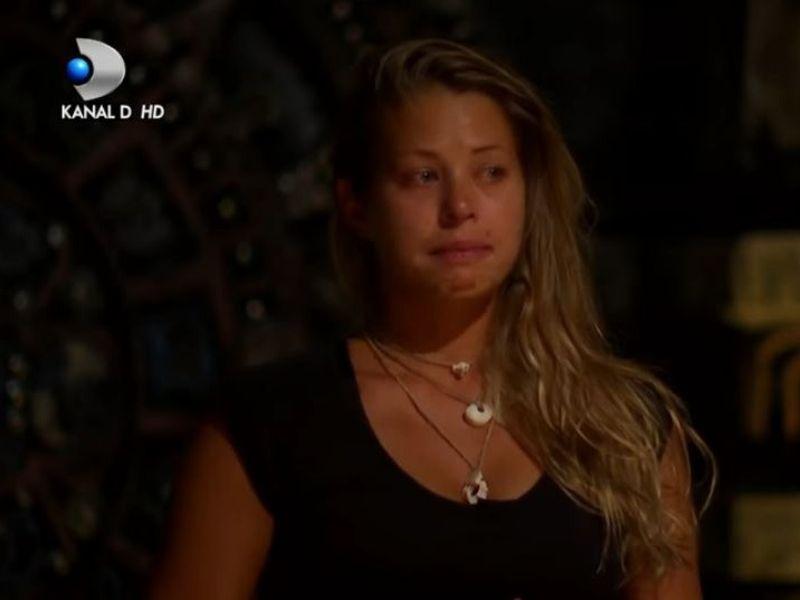 Roxana Nemeș, primele declarații după plecarea din Republica Dominicană