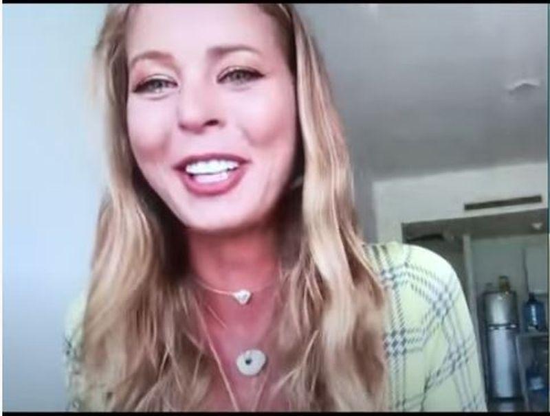Ce spune Roxana Nemeș despre comportamentul lui Zanni