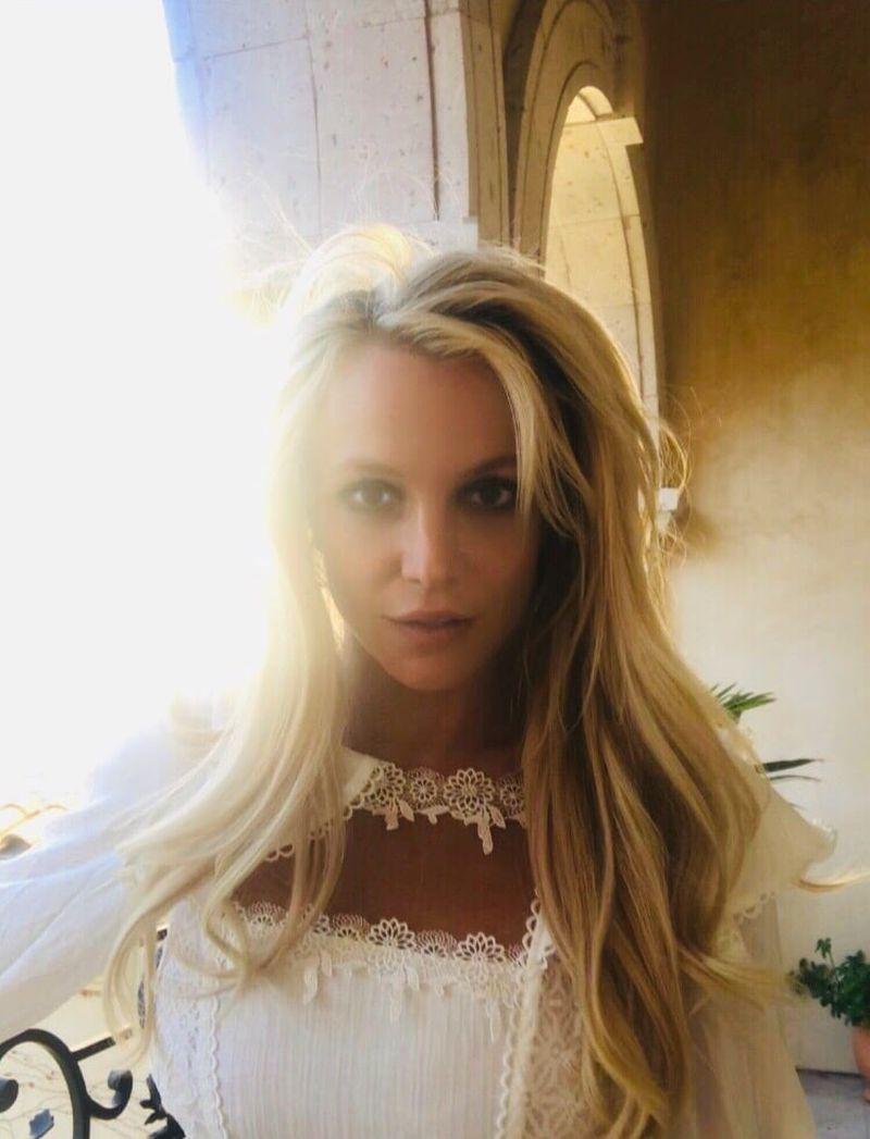 Britney Spears, prima reacție după lansarea documentarului despre ea