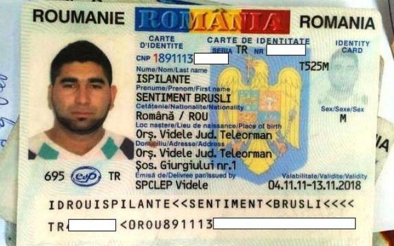 Cele mai ciudate nume pe care românii le poartă în buletin