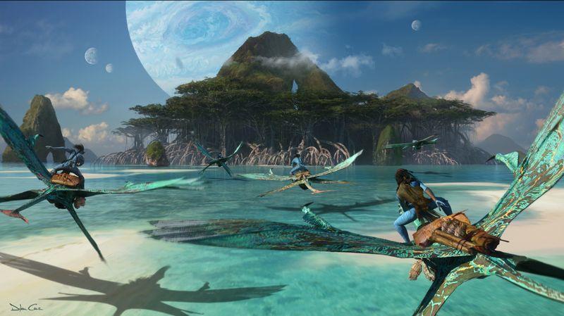Când este programat să apară Avatar 2, continuarea celebrului film lansat în 2009