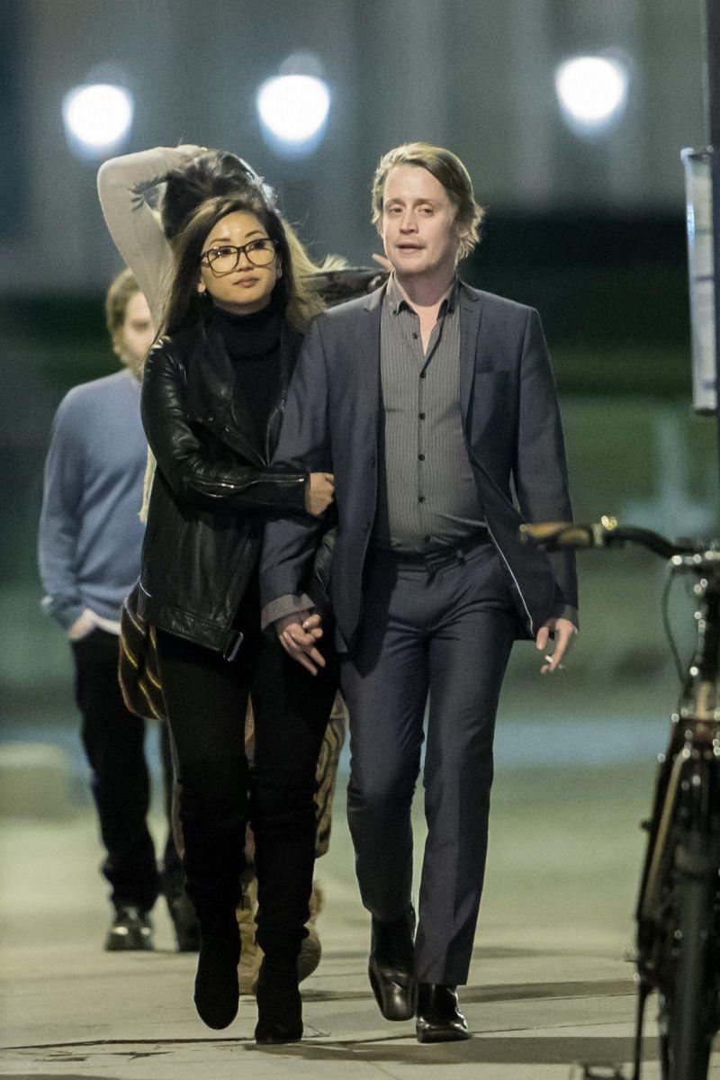 Macaulay Culkin și Brenda Song au devenit părinți