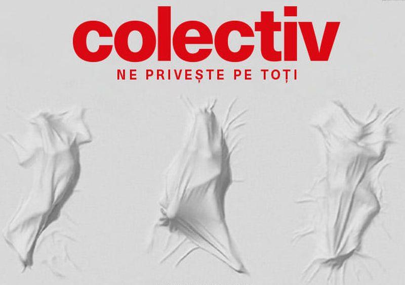"""Documentarul """"Colectiv"""" este primul film românesc nominalizat la Oscar"""