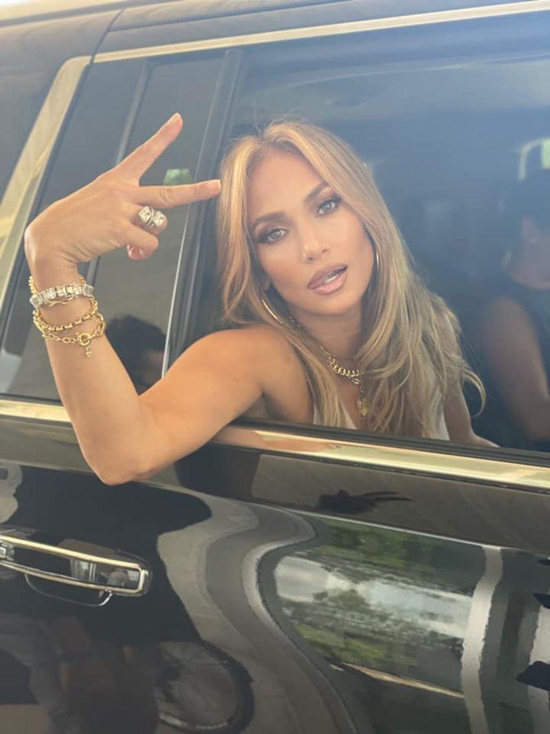 Foștii iubiți ai lui Jennifer Lopez, cuvinte de laudă la adresa artistei